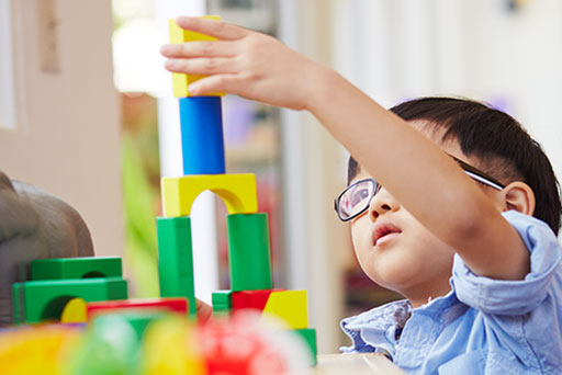 The $48 billion a year child care industry is growing up fast.
